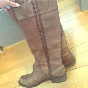 Vince Camino tall riding boot
